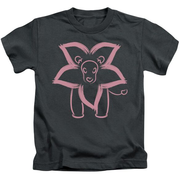 Steven Universe Lion Short Sleeve Juvenile T-Shirt