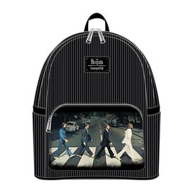 Loungefly The Beatles Abbey Road Mini-Backpack