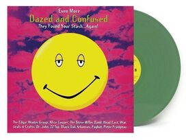 Various Artists - Even More Dazed and Confused [Exclusive Opaque Green Vinyl]