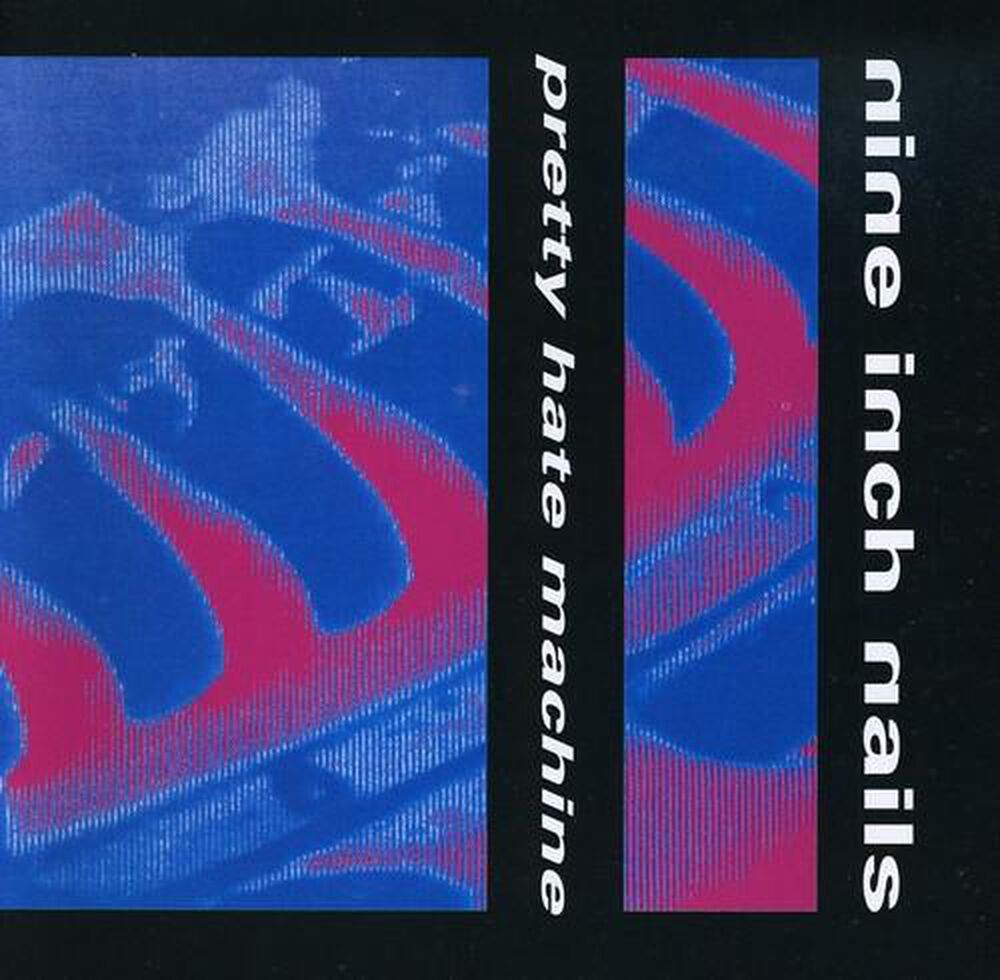Pretty Hate Machine by Nine Inch Nails - New on CD | FYE