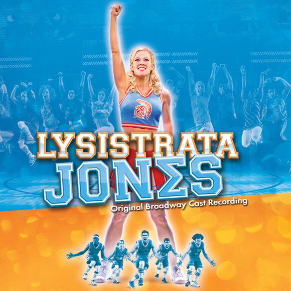 Lysistrata Jones - Lysistrata Jones / O.B.C.