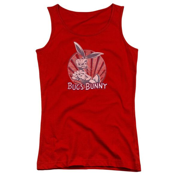 Looney Tunes Wishful Thinking Juniors Tank Top