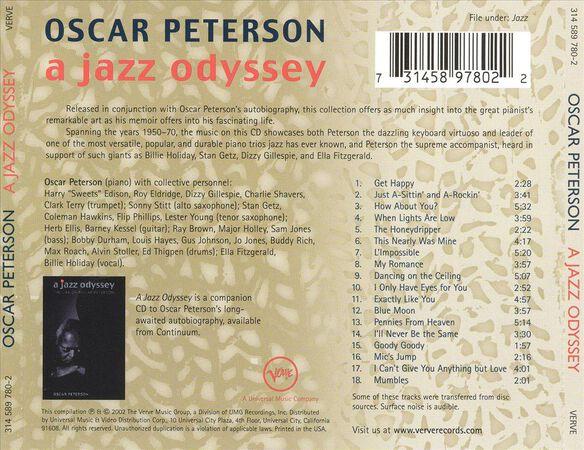 A Jazz Odyssey 0702