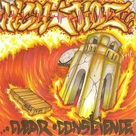 Clear Conscience - High Tide