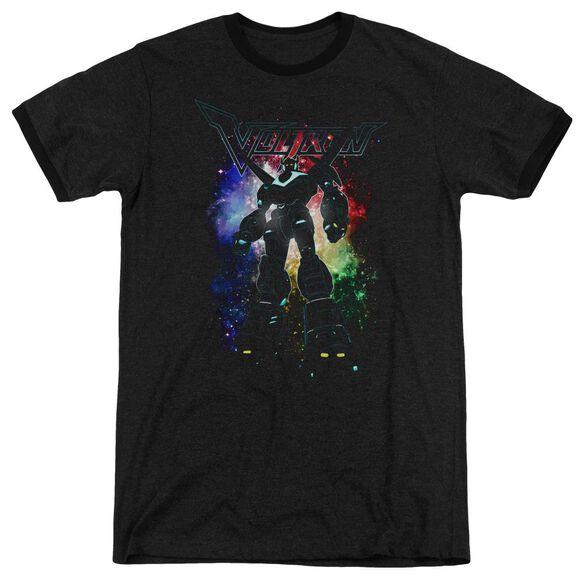 Voltron Galactic Defender Adult Ringer