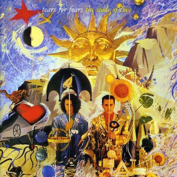 Seeds Of Love (Bonus Tracks) (Uk)