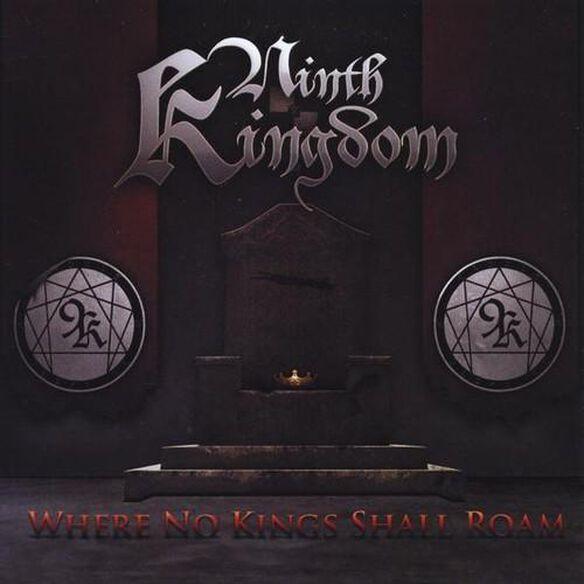 Where No Kings Shall Roam