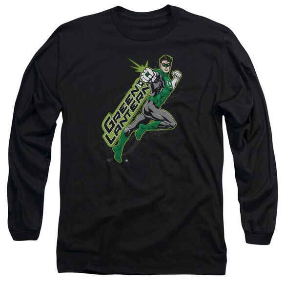Gl Among The Stars Long Sleeve Adult T-Shirt