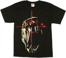 Resistance Headshot T-Shirt