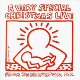 Various Artists - Very Special Christmas Live: From Washington, D.C.