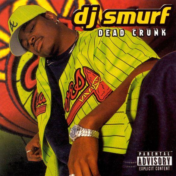 Dead Crunk 698