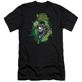 Green Lantern Rayner Cover-premuim Canvas Adult Slim