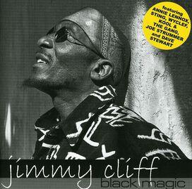 Jimmy Cliff - Black Magic