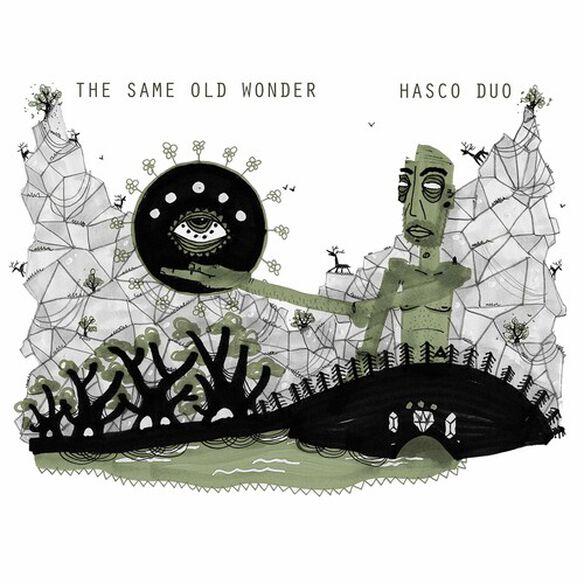 Various Artists - Same Old Wonder