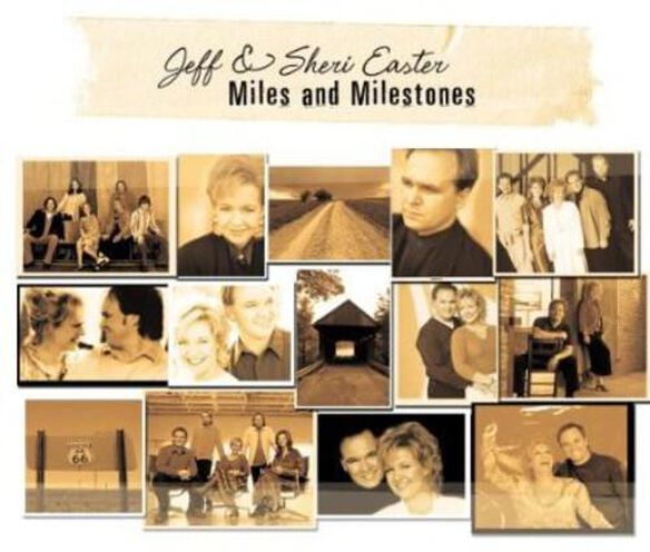 Miles & Milestones