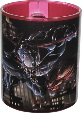 Marvel Venom Vs Carnage Mug