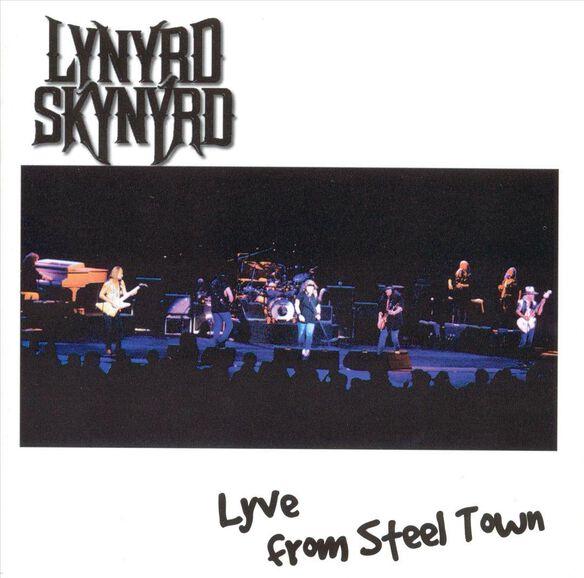 Lynyrd Skynyrd Lyve 498