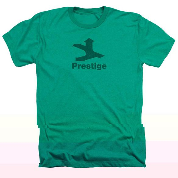 Prestige Prestige Logo Adult Heather Kelly