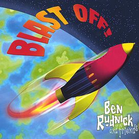 Ben Rudnick - Live at the Playground Wers 88.9FM