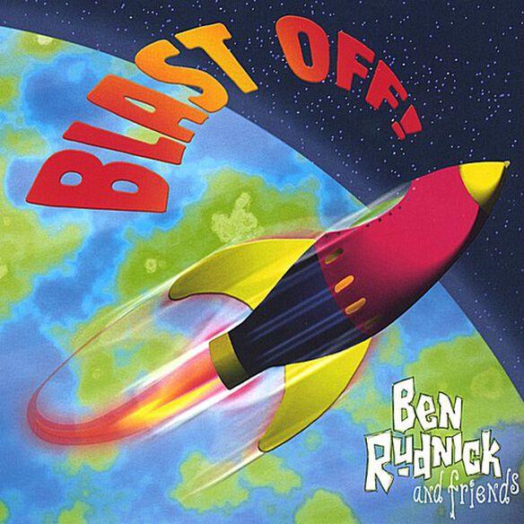 Ben Rudnick - Blast Off