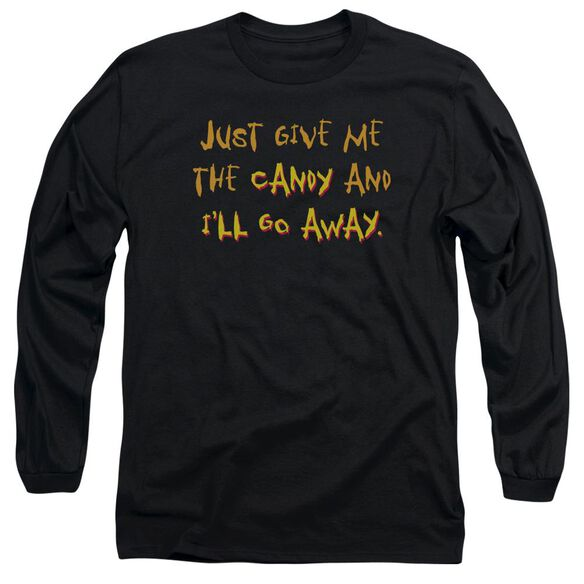 Give Long Sleeve Adult T-Shirt