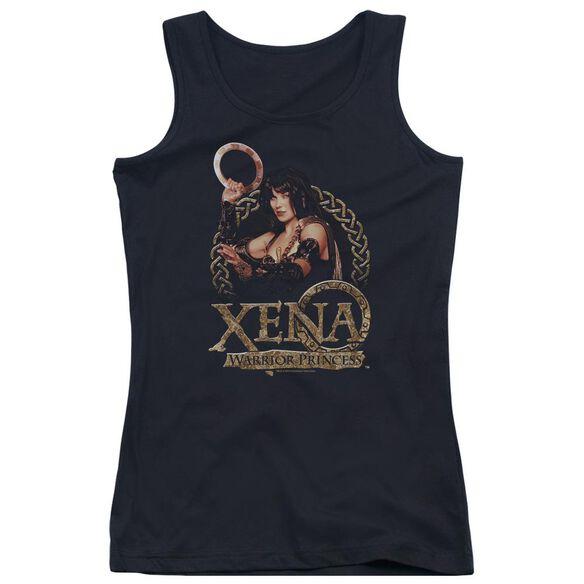 Xena Royalty Juniors Tank Top