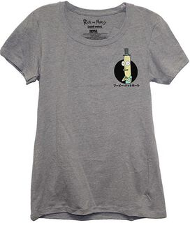 Rick & Morty Ooh Wee Juniors T-Shirt