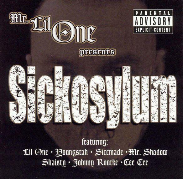 Sickosylum 0803
