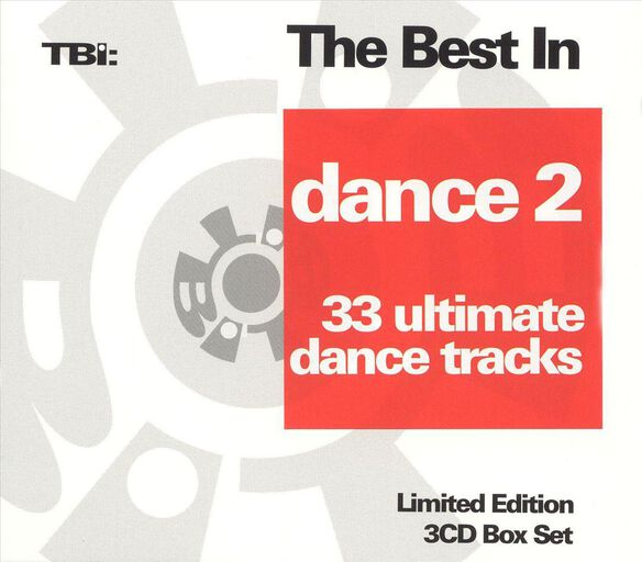 Best In Dance 2 0206