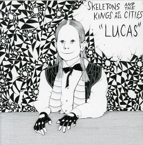 Skeletons & the Kings of All - Lucas