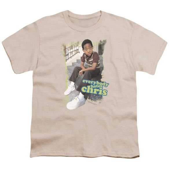Ehc Everybody Hates Chris Short Sleeve Youth T-Shirt