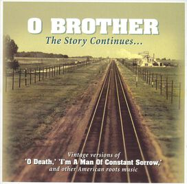 Various Artists - O Brother: The Story Continues