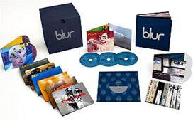 Blur - Blur 21: The Box