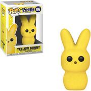 Funko Pop!: Peeps - Yellow Bunny, , small