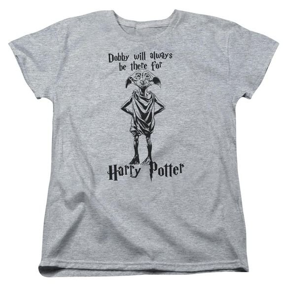 Harry Potter Always Be There Short Sleeve Womens Tee Athletic T-Shirt