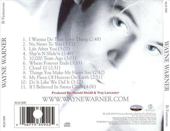 Wayne Warner 0602