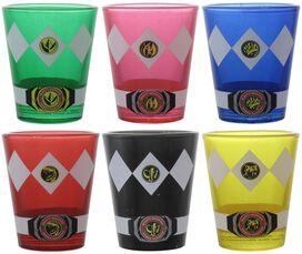 Power Rangers Gift Box