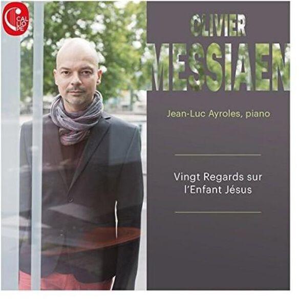 Olivier Messiaen: Vingts Regards Sur L'enfant