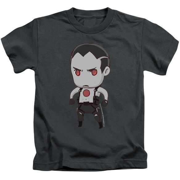 Bloodshot Chibi Short Sleeve Juvenile T-Shirt