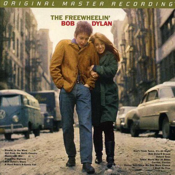 Freewheelin Bob Dylan (Rmst) (Reis)