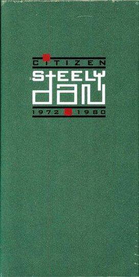 Steely Dan - Citizen Steely Dan: 1972-1980 (box Set)