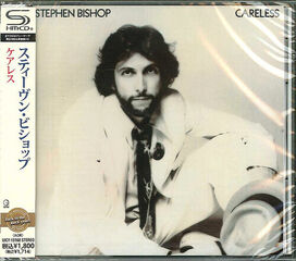 Stephen Bishop - Careless
