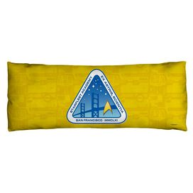 Star Trek Star Fleet Academy Microfiber Body