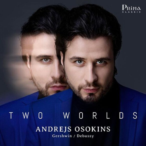 Andrejs Osokins - Two Worlds