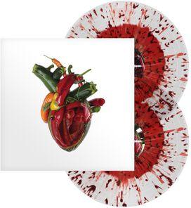 Carcass - Torn Arteries (Blood Splatter Vinyl)