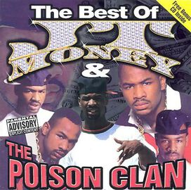 J.T. Money & Poison Clan - Best of J.T. Money & Poison Clan
