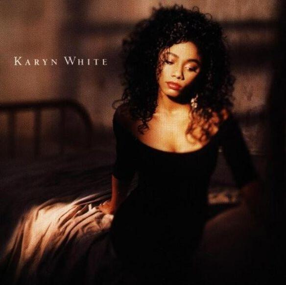 Karyn White - Karyn White: Deluxe Edition