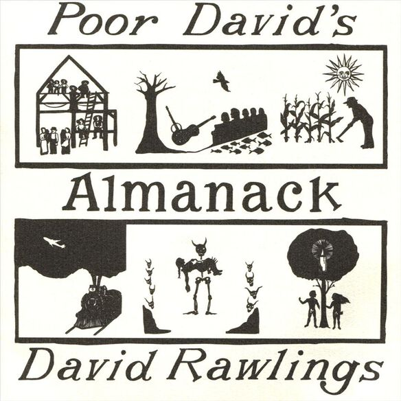 Poor David's Almanack (Jewl)
