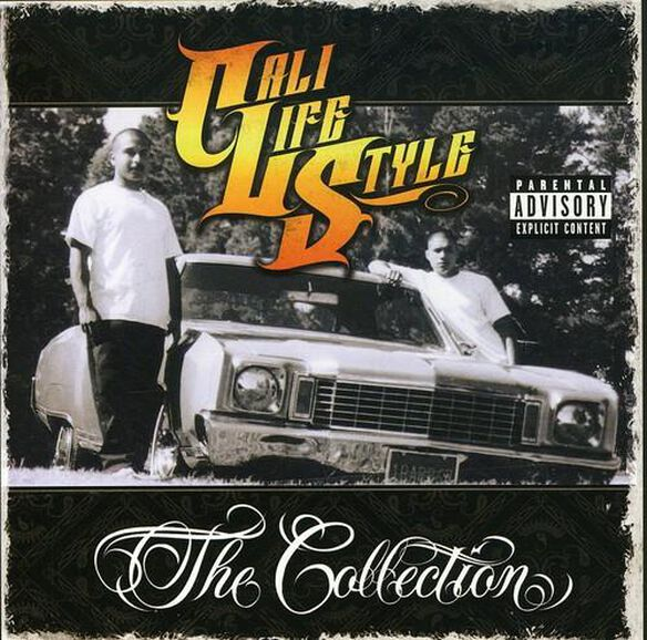 Collection (Bonus Tracks)
