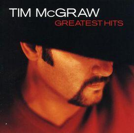 Tim McGraw - Greatest Hits